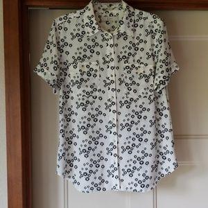 Loft blouse, Size M